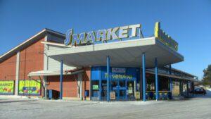 S-Market Russko